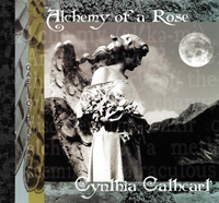 Alchemy of a Rose CD cover